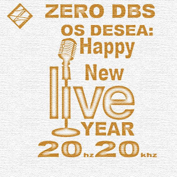 FELIZ AÑO NUEVO 2020!!!